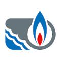 MRTS (Mezhregiontruboprovodstroy) logo