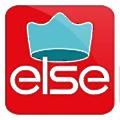 Else Plastic logo