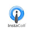 InstaColl logo