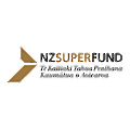 NZ Super Fund logo