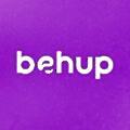 behup logo