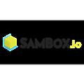 SamBox.io logo