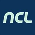 North Sea Container Line logo