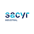 Sacyr Industrial Colombia logo