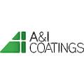 A and I Coatings logo