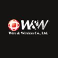 Wire & Wireless logo