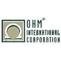 OHM International logo