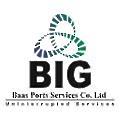 BAAS Ports Services logo