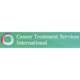 Cancer Treatment Services International logo