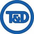 Thorne & Derrick logo