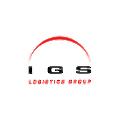 IGS Intermodal Container Logistics logo