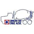 Concretos Cruz Azul logo