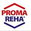 PROMA REHA logo