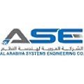 Al Arabiya Systems Engineering logo