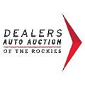 Dealers Auto Auction Of The Rockies logo