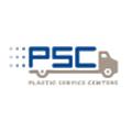Plastic Service Centers logo