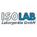 ISOLAB Laborgerate logo