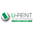 U-RENT logo