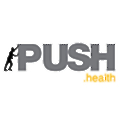 PUSH Wellness logo