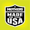 Mothers Polishes • Waxes • Cleaners logo