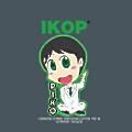 IKOP logo