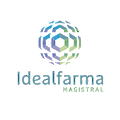 Idealfarma logo