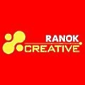 Ranok Creative logo