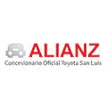 Toyota Alianz logo