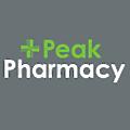 Peak Pharmacy logo