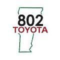 802 Toyota