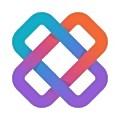 Iterative logo
