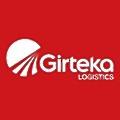 Girteka Logistics logo