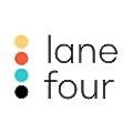 Lane Four logo
