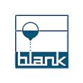 Feinguss Blank logo