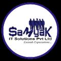 Samyak IT Solutions logo
