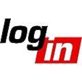 Login Berufsbildung logo