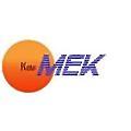 New MEK Solutions logo