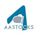 AASTOCKS logo