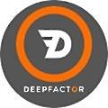 DeepFactor logo