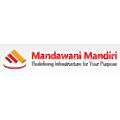 Mandawani Mandiri logo