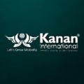 Kanan International logo