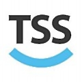 Total Server Solutions logo