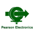 Pearson Electronics logo