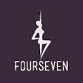fourseven logo