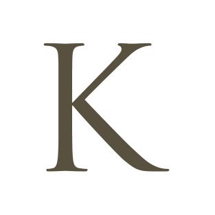 Kirkland's logo