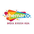 Shemaroo Entertainment logo