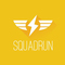 SquadRun logo