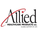 Allied Healthcare Products logo
