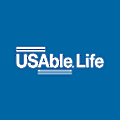 USAble Life logo