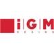 IGM Resins logo